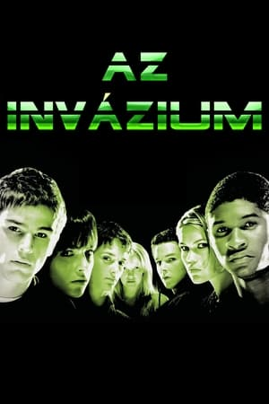 Faculty - Az invázium