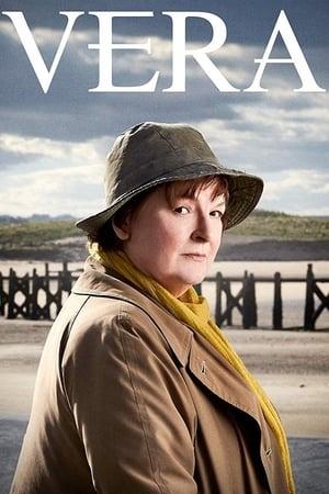 Vera - A megszállott nyomozó poszter