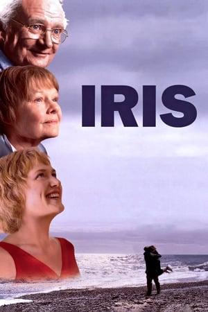 Iris - Egy csodálatos női elme