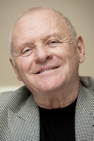 Anthony Hopkins profil kép