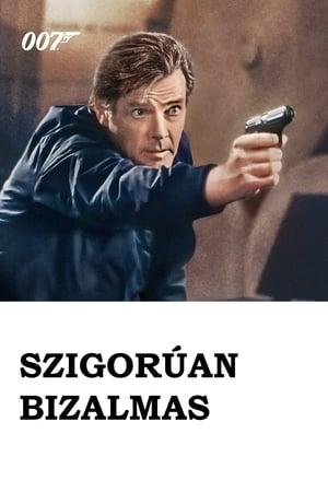 007 - Szigorúan bizalmas