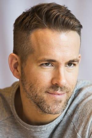 Ryan Reynolds profil kép