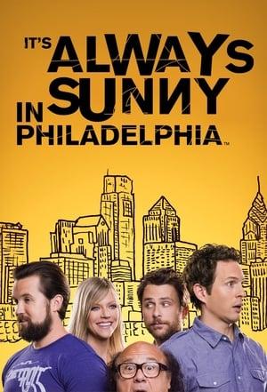 Felhőtlen Philadelphia poszter