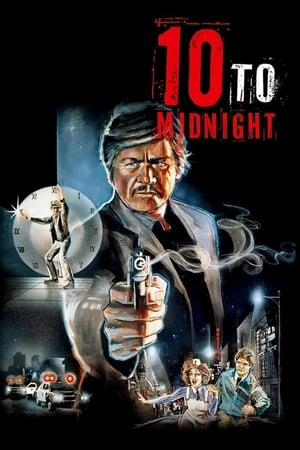 Éjféli leszámolás poszter
