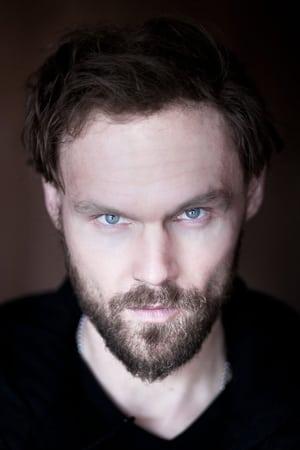 Scott Haze profil kép