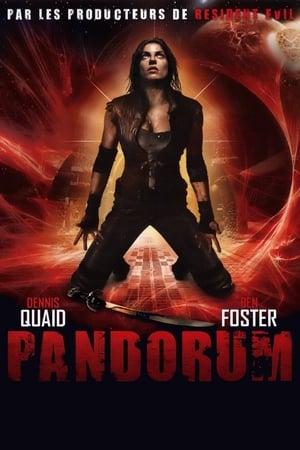 Pandorum poszter
