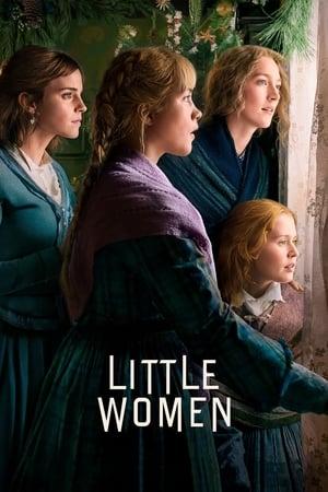 Kisasszonyok poszter