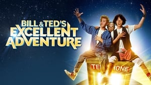 Bill és Ted zseniális kalandja háttérkép