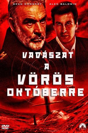 Vadászat a Vörös Októberre