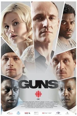 Guns poszter