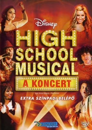 High School Musical - A koncert