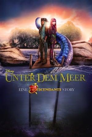 Under the Sea: A Descendants Story poszter