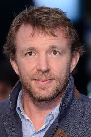 Guy Ritchie profil kép