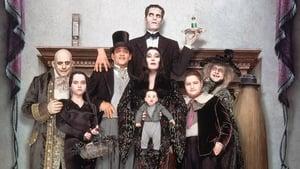 Addams Family 2. - Egy kicsivel galádabb a család háttérkép
