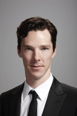 Benedict Cumberbatch profil kép
