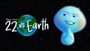22 a Föld ellen háttérkép