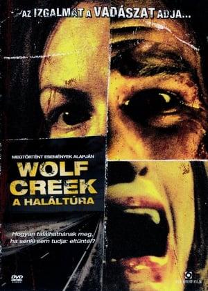 Wolf Creek - A haláltúra