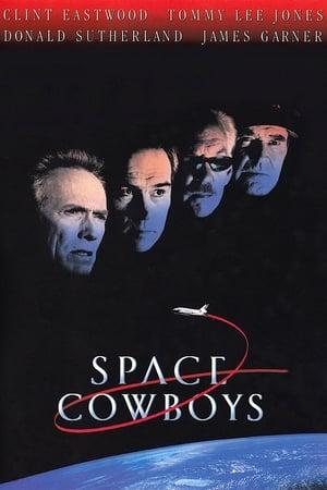 Űrcowboyok poszter