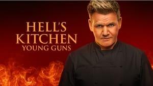Gordon Ramsay - A pokol konyhája kép