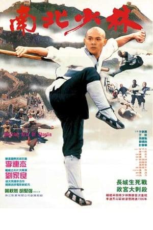 Shaolin harcművészet