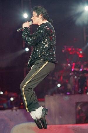 Michael Jackson: Man In The Mirror poszter