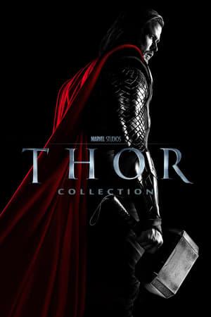 Thor filmek