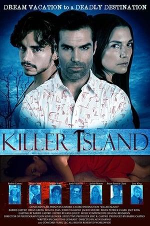 Killer Island poszter