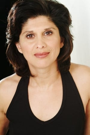 Veena Sood profil kép
