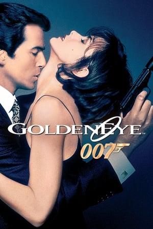 007 - Aranyszem poszter