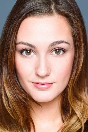 Katherine Barrell profil kép
