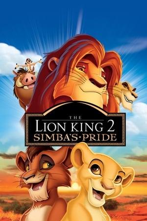 Az oroszlánkirály 2. - Simba büszkesége