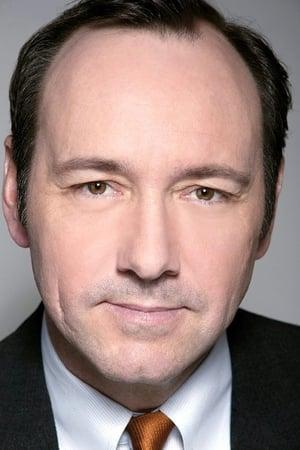 Kevin Spacey profil kép