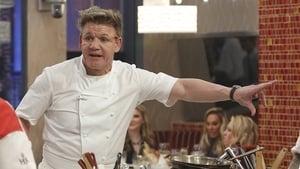 Gordon Ramsay - A pokol konyhája 16. évad Ep.7 7. epizód