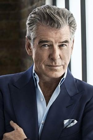 Pierce Brosnan profil kép