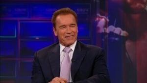 The Daily Show with Trevor Noah 18. évad Ep.1 1. rész