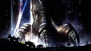 Godzilla háttérkép
