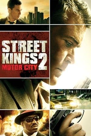 Az utca királyai 2: Detroit