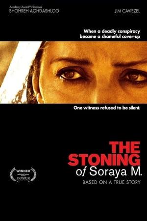Soraya M. megkövezése
