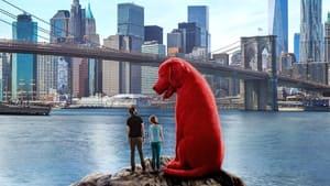 Clifford, a nagy piros kutya háttérkép