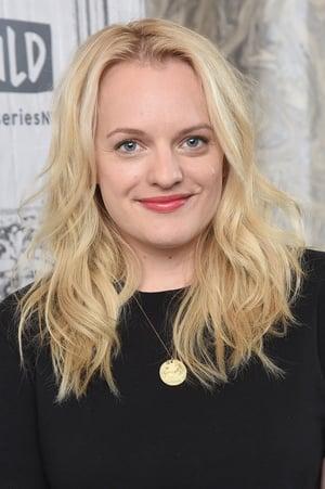 Elisabeth Moss profil kép