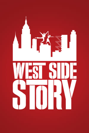 West Side Story poszter