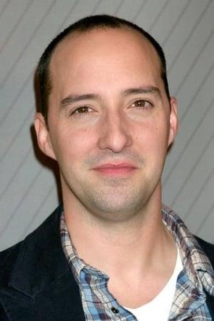 Tony Hale profil kép