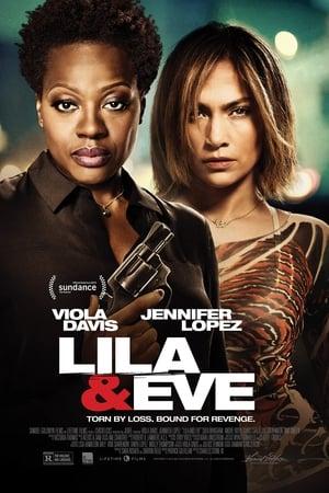 Lila & Eve poszter