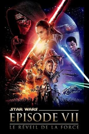 Star Wars: Az ébredő Erő poszter