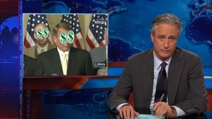 The Daily Show with Trevor Noah 19. évad Ep.146 146. rész