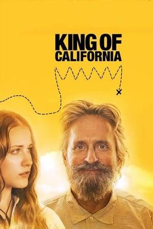 Kalifornia királya