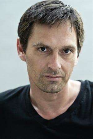 Patrick Hauthier