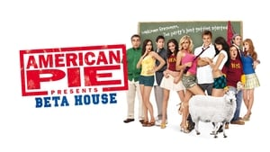 Amerikai pite 6. - Béta-ház háttérkép