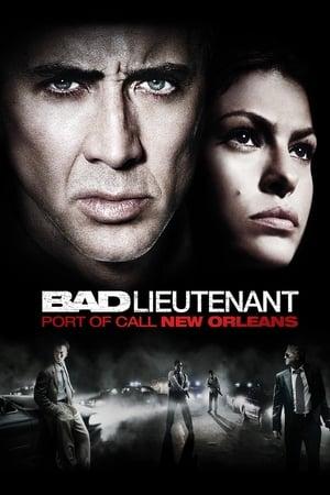 Mocskos zsaru - New Orleans utcáin