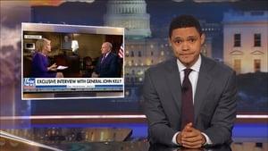 The Daily Show with Trevor Noah 23. évad Ep.14 14. rész